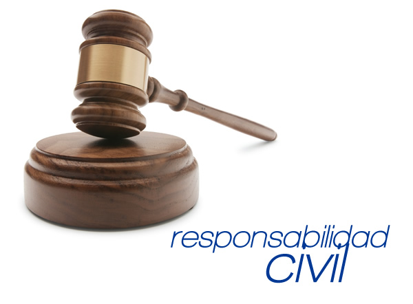 Seguros de responsabilidad civl RC