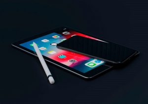 Seguro gadgets para movil o tablet