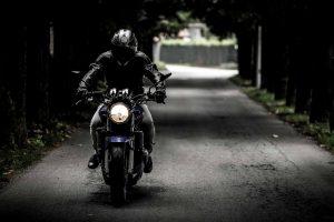 Seguro de motocicleta